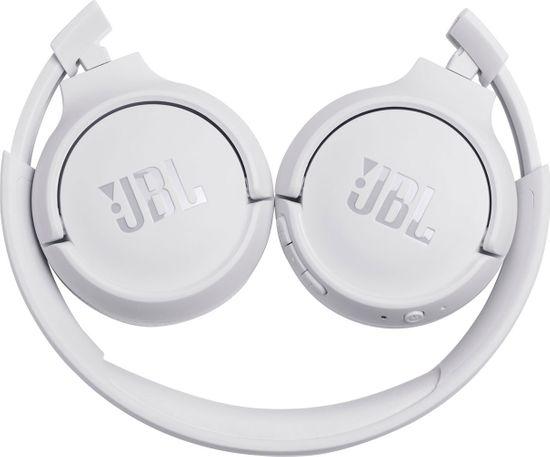 JBL Tune 500BT bezdrátová sluchátka