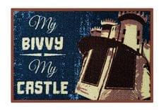 Delphin Rohož My Bivvy My Castle