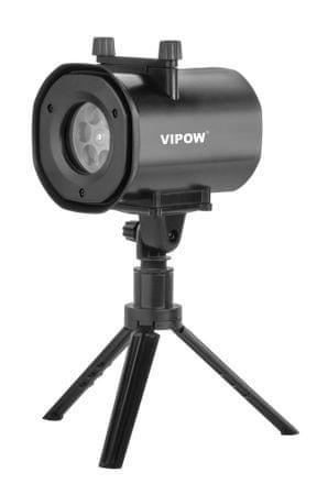 Teesa Vipow Vánoční laserové osvětlení ZAR0442