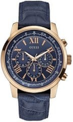 Guess Mens Dress HORIZON W0380G5
