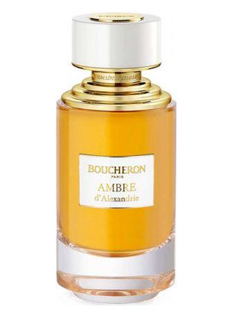 Boucheron Ambre D`Alexandrie - EDP 125 ml