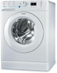 Indesit pralni stroj BWSA 61253 W EU