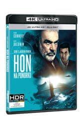 Hon na ponorku (2 disky) - Blu-ray + 4K ULTRA HD