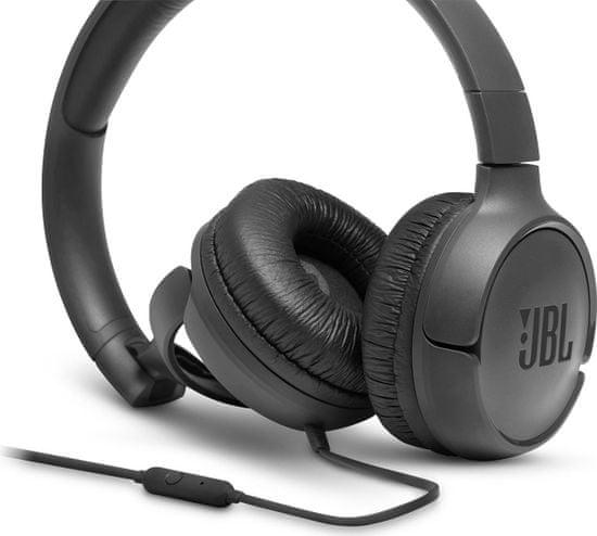 JBL naglavne slušalke Tune 500