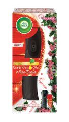 Air wick komplet Avtomatski osvežilec zraka + polnilo Zimske jagode, 250 ml