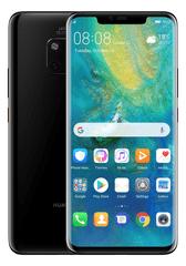 Huawei Mate 20 Pro, 6GB/128GB, Black
