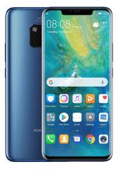 Huawei Mate 20 Pro, 6GB/128GB, Midnight Blue