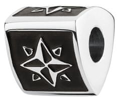 Brosway Compass Rose TJ Man nemesacél medál BTJN04