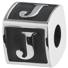 Brosway Alphabet J TJ Man nemesacél medál BTJN53