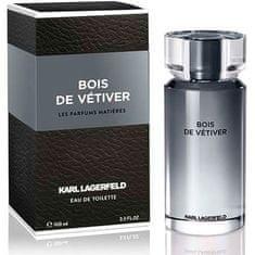 Karl Lagerfeld Bois De Vetiver - EDT