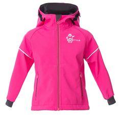 O'Style dekliška softshell jakna Ivon II