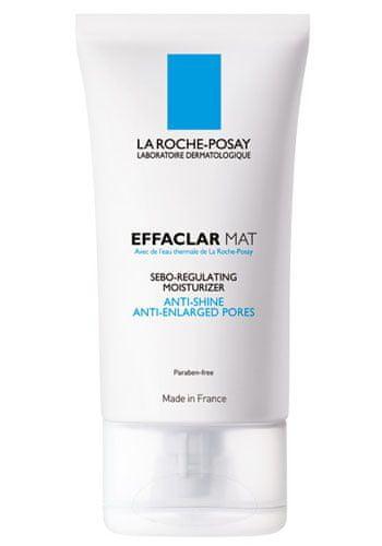 La Roche - Posay Hydratační seboregulační krém Effaclar MAT (Sebo-Regulating Moisturizer) 40 ml