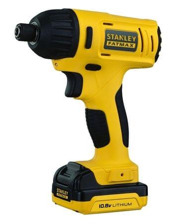 Stanley akumulatorski vrtalnik FMC041S2