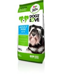 Dogs&Cats love Dogs love Adult Mini 10kg