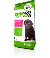 Dogs&Cats love Dogs love Puppy 10kg