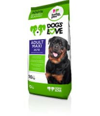 Dogs&Cats love Dogs love Adult Maxi 10kg