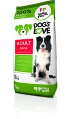 Dogs&Cats love Dogs love Adult 3kg