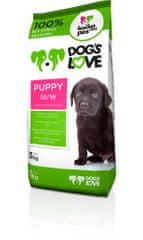 Dogs&Cats love Dogs love Puppy 3kg