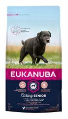 Eukanuba Senior Large 15 kg