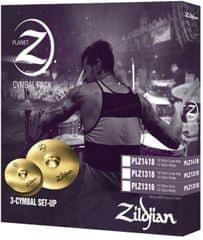 Zildjian Planet Z  3 pack 1 Činelová sada