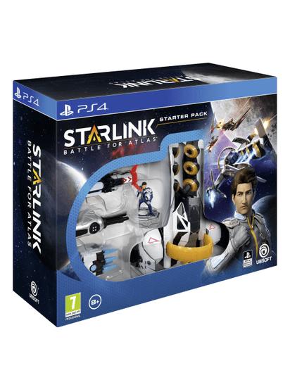 Starlink: Battle for Atlas - Starter Pack (PS4)