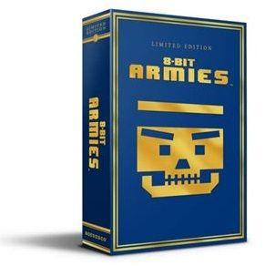 Soedesco igra 8-Bit Armies - Limited Edition (PS4) – datum izida 14.12.2018