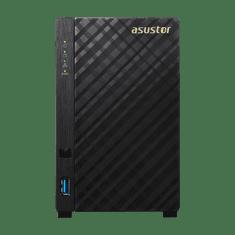 Asustor NAS strežnik za 2 HDD diska AS1002T v2