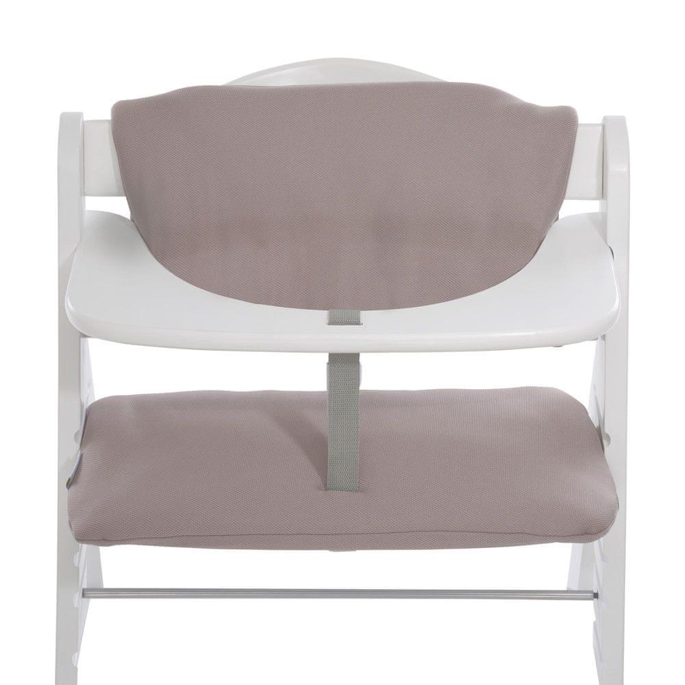 Hauck Potah DeLuxe 2020 na jídelní židličku Alpha stretch beige