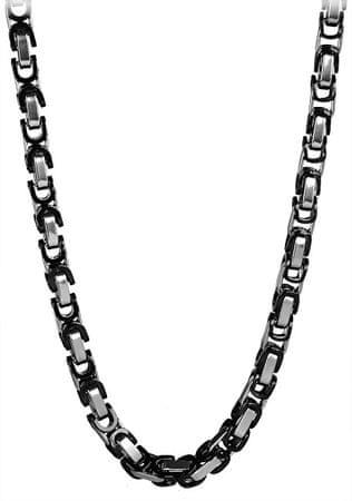 Troli Masívny pánsky náhrdelník