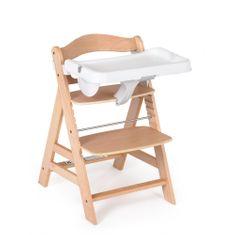 Hauck Alpha Tray 2019 pultík k židličce