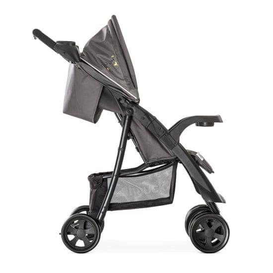 Hauck Shopper Neo II 2020 Pooh Cuddles spacerówka
