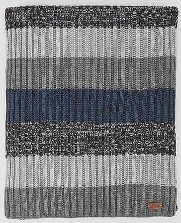 1045b87309f s.Oliver pánská vícebarevná šála - Parametry