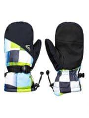 Quiksilver chlapecké rukavice Mission Mit B