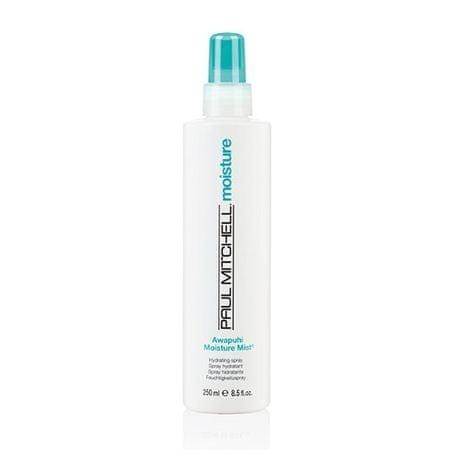 Paul Mitchell Hidratáló test spray és a haj nedvesség (Awapuhi Moisture Mist hidratáló spray) 250 ml