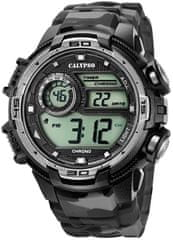 Calypso Digital for Man K5723/3