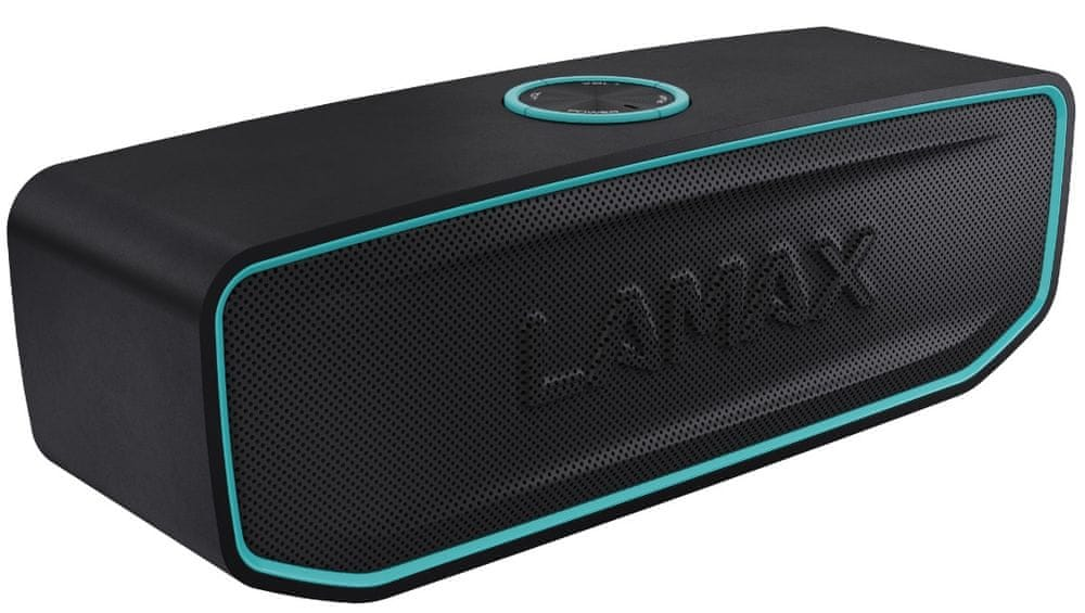 LAMAX Solitaire1 bluetooth reproduktor
