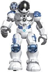 MaDe Policejní robot