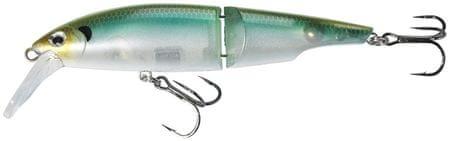 Sebile Sébile Wobler Swingtail Minnow FL GBGH 12,7 cm, 38 g