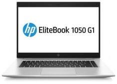 HP prenosnik EliteBook 1050 G1 i7-8750H/32GB/SSD1TB/GTX1050/15,6UHD/W10P (4QY39EA#BED)