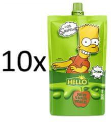 Hello 10x SIMPSONS alma - 200 ml