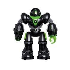MaDe Mluvící robot Artur