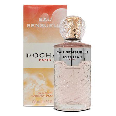 Rochas EAU SENSUELLE - EDT 50 ml