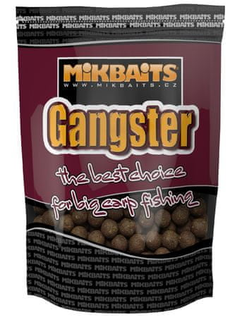 Mikbaits boilies Gangster 1 kg 20 mm G7