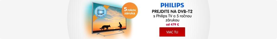 SK Philips TV