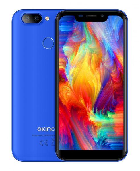iGET Ekinox K5, Blue