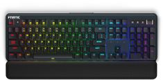 Fnatic Gear Streak, Cherry MX Blue, US (FG-KB-5060455781980)