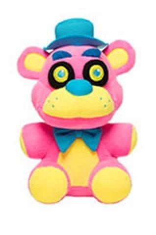 Plyšák Five Nights at Freddys - Freddy (růžový, Funko)