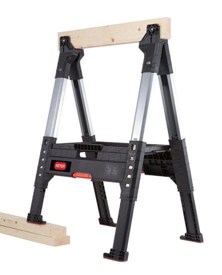 KETER pracovní koza Lumberjack KET17203039