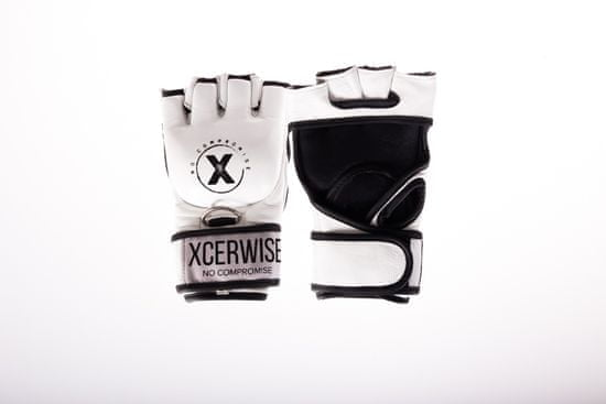 "VENUM MMA rukavice ""The Xtreme KO"", bílá L"