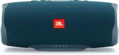 JBL Bluetooth zvočnik Charge 4, moder